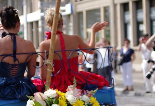 Miss Rouen - Normandie