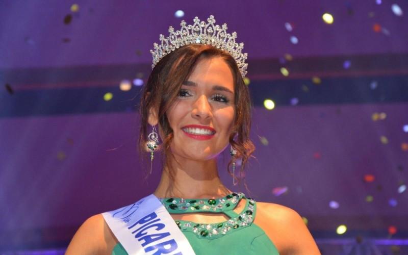 Election de Miss Picardie 2016