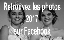 Photos Miss Rouen 2017