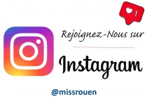 Intagram Miss Rouen