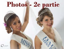 Photos Miss Rouen 2016