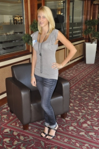 Casting Miss Rouen 2011