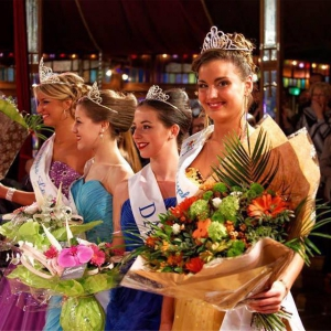 Election Miss Le Havre 2015