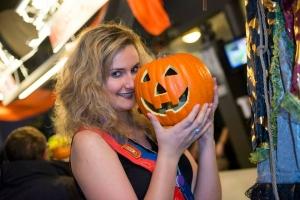 Soirée Halloween au Bowling