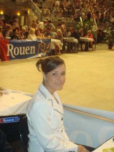 Gala de danse Sportive Zénith de Rouen