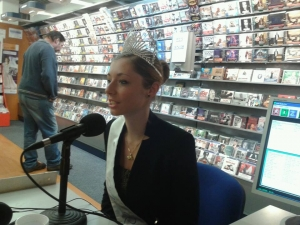 Interview Horizon FM