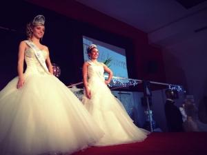 Salon du Mariage et de la réception Le Tréport 2014
