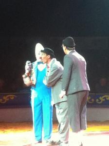 Festival des Arts du Cirque