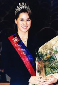Reines de Rouen 2000