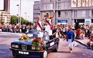 Reines de Rouen 2004