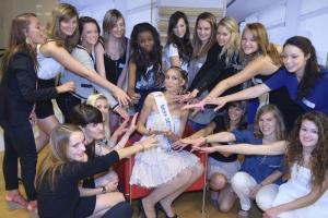Casting Miss Rouen 2013