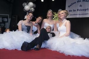 2e Salon du Mariage D'Abbeville
