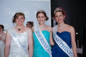 Election de Miss Doudeville 2015