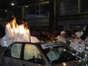 Parade Blanche du Havre
