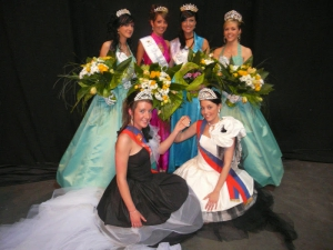Miss Le Havre 2010