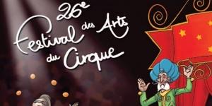 26ème Festival des arts du cirque