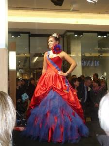 Défilé de la semaine de la mode aux Docks76