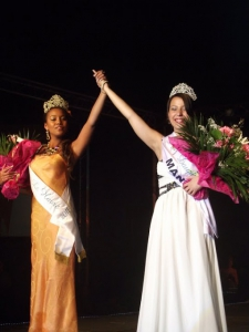 Miss Le Havre 2011