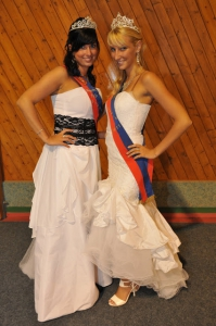 Election Miss Interculturelles