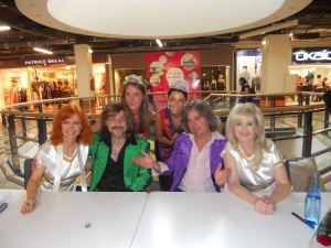 Absolutly ABBA au centre St Sever
