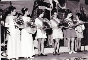 Reines de Rouen 1970