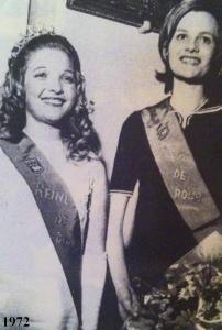 Reines de Rouen 1972