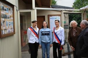 Porte Ouverte à la SNPA de Rouen