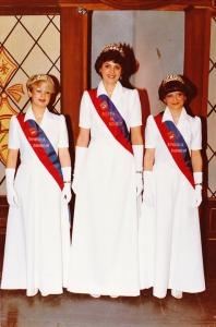 Reines De Rouen 1980