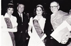 Reines de Rouen 1982