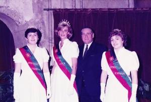 Reines de Rouen 1983