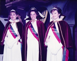 Reines de Rouen 1984