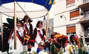 Reines de Rouen 1987