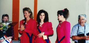 Reines de Rouen 1991