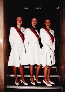 Reines de Rouen 1994