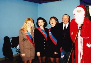 Reines de Rouen 1995