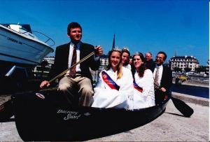 Reines de Rouen 1997