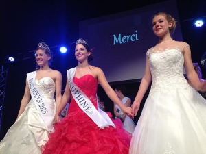 Election de Miss Rouen 2015