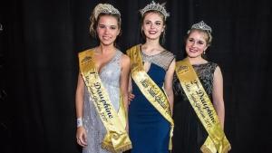 Miss Saint Ghislain 2017