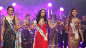 Election de Miss Oise 2017