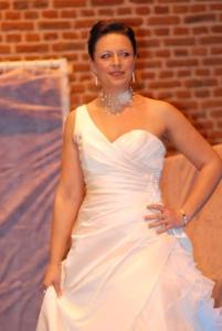 Salon du Mariage de Hesdin avec Alliance