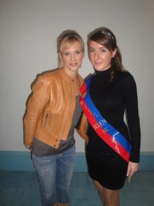 Les Miss Rouen soutient la SNPA & les Pièces Jaunes