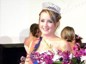 Election Miss Rouen 2012