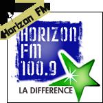 Interview à la radio