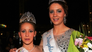 Election Miss Le Havre 2017