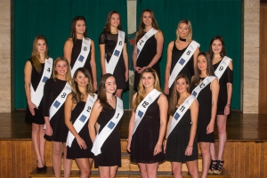 Election de Miss Rouen 2017