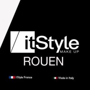It Style Rouen Image de Soie