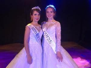 Informations concernant les castings Miss Rouen
