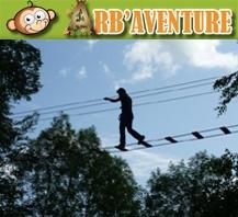 Journée Arb'aventure