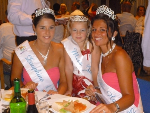 Election Miss Le Havre 2012