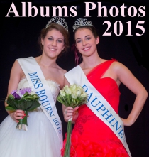 Photos Miss Rouen 2015